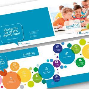 Ontwerp Brochure Invalpool