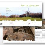 Ontwerp sponsorboek Stichting Eschmolen Delden