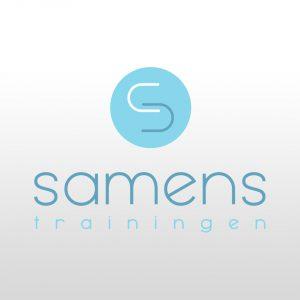 Ontwerp logo Samens