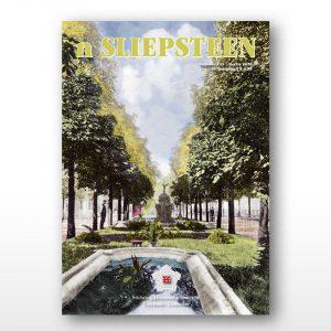 Ontwerp Magazine n Sliepsteen