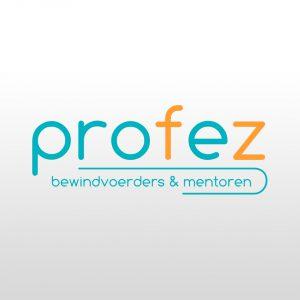 Ontwerp logo Profez