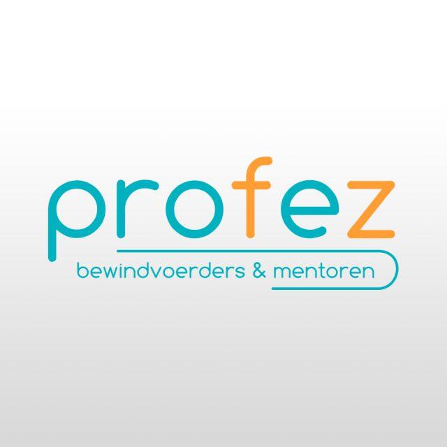 Logo Profez bewindvoerders & mentoren